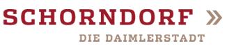 Integrationsmanager (m/w/d) - Stadt Schorndorf - Logo