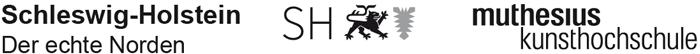Leiter*in Presse- und Öffentlichkeitsarbeit - Muthesius - Logo