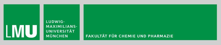 Referent (m/w/d)  - LMU - Logo