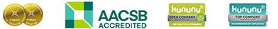 Professur / Juniorprofessur Projekt- Prozessmanagement - Management Center Innsbruck - Logo