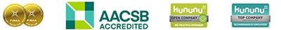 Professur / Juniorprofessur Rechnungswesen & Controlling - Management Center Innsbruck - Logo