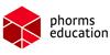 Schulleitung (m/w/d) - Pädagogische Gesamtleitung des Schulcampus Hamburg und Leitung des Gymnasiums - phorms education - Phorms Holding SE - Logo