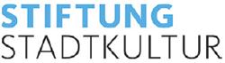 logo - Stiftung Stadtkultur