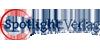Englischsprachiger Redakteur (m/w/d) für das Spotlight Magazin - Spotlight Verlag GmbH - Logo