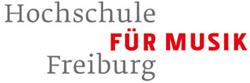 W2 Professur für Musiktheorie - Hochschule für Musik (HfM) Freiburg - Logo
