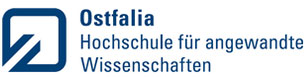 Wissenschaftlicher Mitarbeiter (m/w/d)  - Ostfalia - Logo