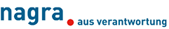 Projektleiter (w/m) - Logo - Nagra