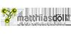 Projektleiter (m/w/d) für Sicherheitsanalysen von geologischen Tiefenlagern - Matthias Döll GmbH - Logo