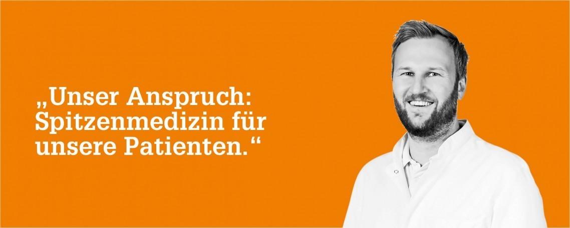 Assistenzarzt - Schön Klinik Neustadt - Head