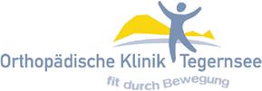 Kaufmännischer Direktor (m/w/d) - Orthopädische Klinik Tegernsee - Logo