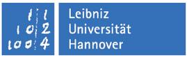 Lichtenberg-Promotionsstipendien - UNI-Hannover - Logo