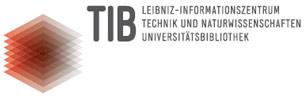 Lichtenberg-Promotionsstipendien - TIB - Logo