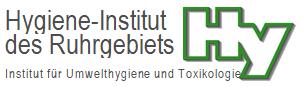 Geschäftsführender Direktor (w/m/d) - Hygiene-Institut des Ruhrgebiets - Logo