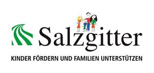 Leiter (m/w/d) - Stadt Salzgitter - Logo