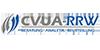 """Leitung (m/w/d) für den Geschäftsbereich """"Analytik und Entwicklung"""" - Chemisches und Veterinäruntersuchungsamt Rhein-Ruhr-Wupper (CVUA-RRW) - Logo"""