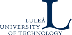 Ph.D. student (f/m/d)  - Lulea University of Technology - Logo