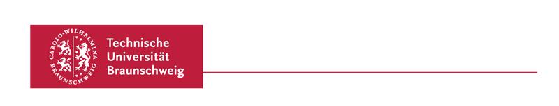 wissenschaftliche Geschäftsführerin/ wissenschaftlicher Geschäftsführer - TU Braunschweig - Logo
