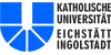Junior Professorship (W1 with tenure track to W2) of Mathematics - Data Science - Catholic University of Eichstätt-Ingolstadt (KU) - Logo