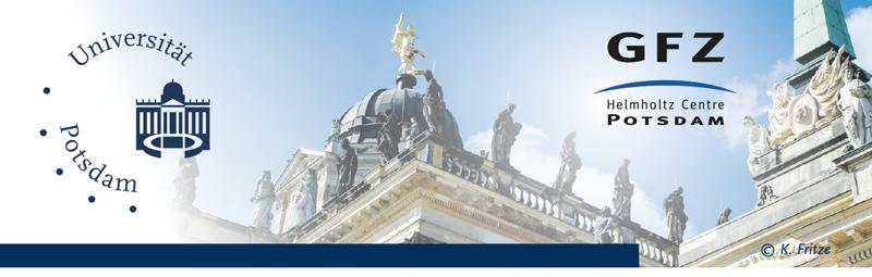 Full Professorship (W 3) - Uni Potsdam - Logo