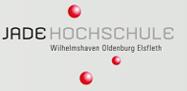 Professur (W2) - Jade Hochschule - Logo