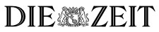 Praktikant (m/w/d) Grafik Schwerpunkt Print - Zeitverlag Gerd Bucerius GmbH & Co. KG - Logo
