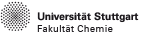 W3-Professur  - Uni Stuttgart - Logo