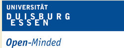 Junior Professor (m/f/d) - Uni Duisburg-Essen - logo
