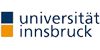 Universitätsprofessur für klinische Pharmazie - Leopold-Franzens-Universität Innsbruck - Logo