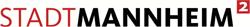 Abteilungsleitung Stadtbibliothek (m/w/d) - Mannheim - logo