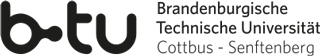 PROFESSORSHIP - BTU Cottbus - Logo