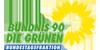 Fraktionsreferent (m/w/d) für den Bereich Social Media - Bundestagsfraktion Bündnis 90/Die Grünen - Logo