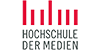 Professorship (W2) of Online Media Management (Specialising in Media Economics and Social Media) - Hochschule der Medien Stuttgart (HdM) - Logo
