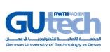 Rector (f/m/d) - GUtech - Logo