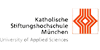 Professur (W2) für Pädiatrie - Katholische Stiftungshochschule München (KSH München) - Logo