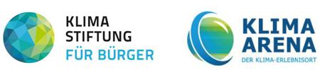 Leitung Pädagogik (m/w/d) - Klima Arena - Logo