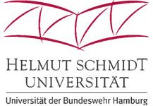 Wissenschaftlicher Mitarbeiter (m/w/d) - Helmut-Schmidt Universität / Universität der Bundeswehr Hamburg - Logo