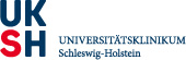 Koordinator*in - UKSH - Logo