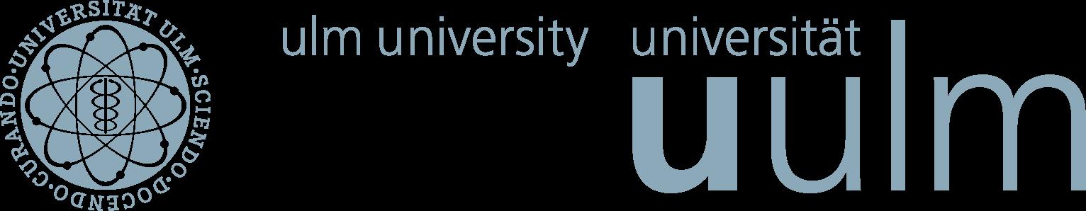 Full Professor (W3) - Uni Ulm -  Logo