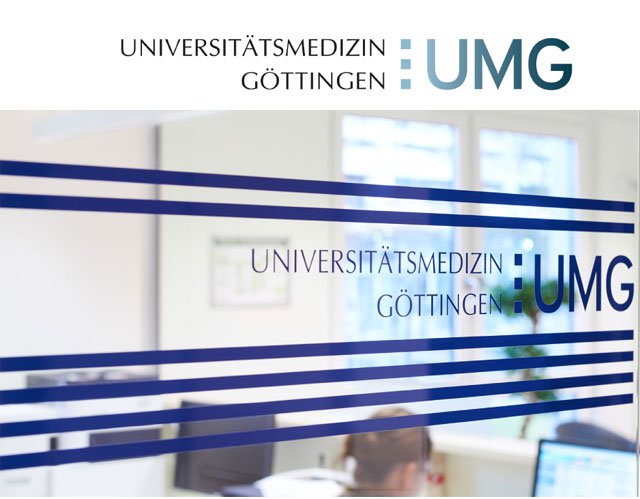 PhD student position (f/m/d) - Universitätsmedizin Göttingen - Logo