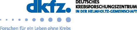 Wissenschaftlicher Koordinator (m/w/d) - DKFZ - Logo