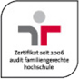 Doktorand (m/w/d) - HS Fulda - Zertifikat