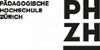 """Professur """"Bildung und Digitaler Wandel"""" - Pädagogische Hochschule Zürich - Logo"""