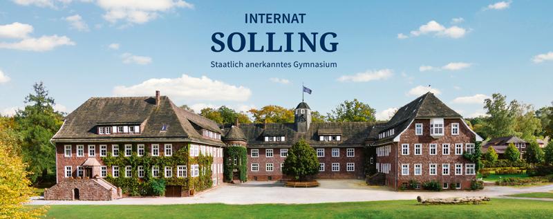 Vorstand (m/w/d) - Internat Solling - Logo