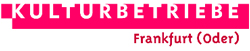 Leiter (m/w/d) - Eigenbetrieb Kulturbetriebe Frankfurt (Oder) - Logo