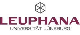 Jurist als Referent (m/w/d) - Leuphana - Logo