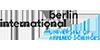 Professorship of Business Administration - Berlin International University of Applied Sciences - Logo