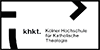Professur (W2 / W3) Philosophie und Dialog mit der Gegenwartskultur - Die Kölner Hochschule für Katholische Theologie (KHKT) - St. Augustin (Cologne University of Catholic Theology) gGmbH - Logo