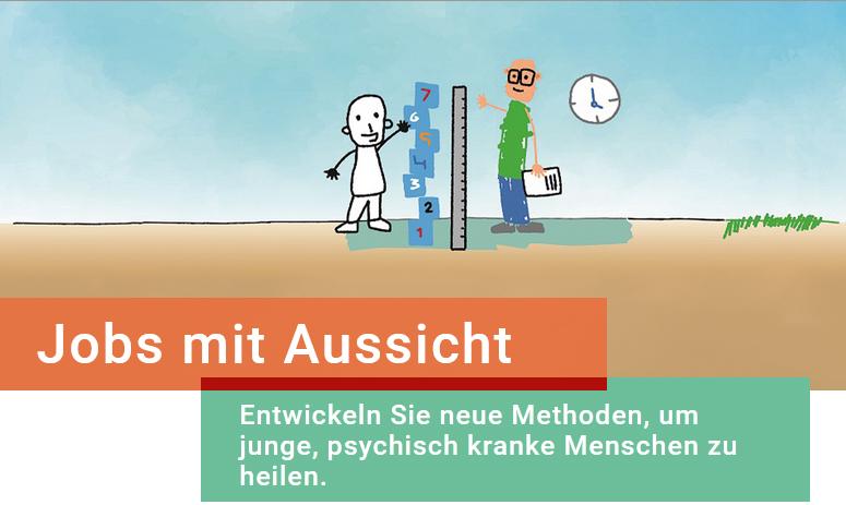 Wissenschaftlicher Mitarbeiter / Doktorand (w/m/d) - Uniklinik Dresden - Header
