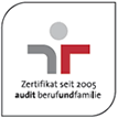 Volljuristen / Syndikusanwalt (m/w/d) - DKFZ - Logo