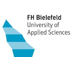 Projektleitung - Fachhochschule Bielefeld - Logo